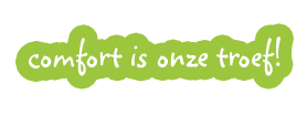 comfort is onze troef!